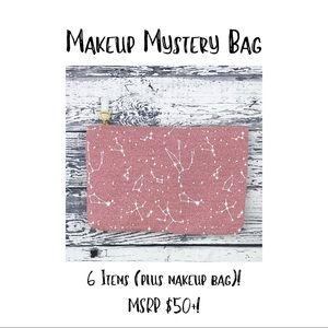 Makeup Mystery Bag #3 MSRP $50+